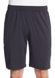 Calvin Klein Performance Stretch-Jersey Shorts