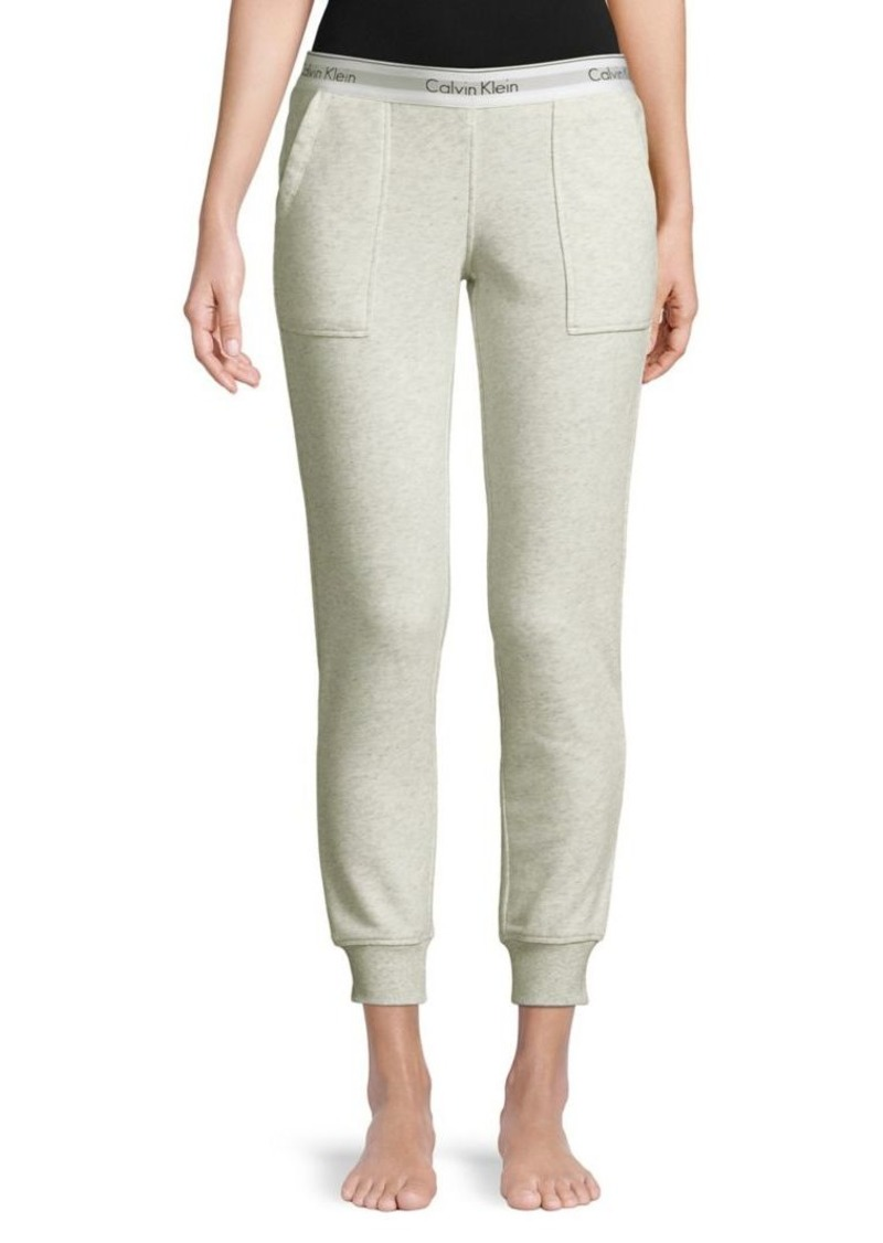 Calvin Klein Stretch Jogger Pants