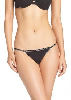 Calvin Klein String Bikini