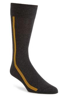 Calvin Klein Stripe Socks