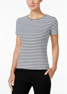 Calvin Klein Striped T-Shirt