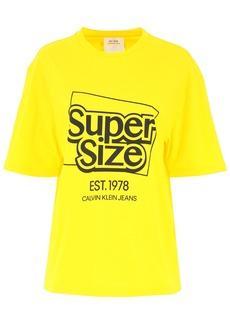 Calvin Klein Super Size T-shirt