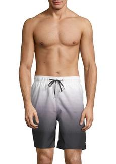 Calvin Klein Ombre Swim Shorts