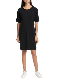 Calvin Klein T-Shirt Dress