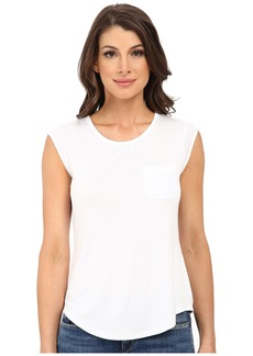 Calvin Klein T-Shirt w/ One-Pocket