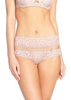 Calvin Klein Tease High Waist Panty