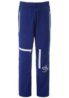 Calvin Klein Techno Fabric Trousers