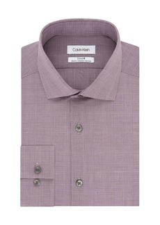 Calvin Klein Textured Button-Down Shirt