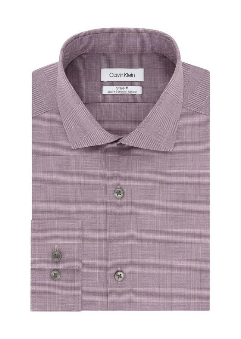 Calvin Klein Textured Button-Down Shirt