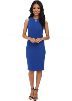 Calvin Klein Textured Rib Dress