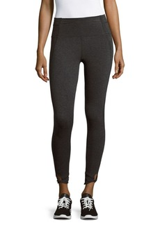 Calvin Klein Textured Skinny Pants
