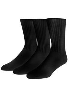 Calvin Klein 3-Pack Casual Socks