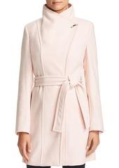Calvin Klein Toggle Wrap Coat