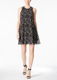 Calvin Klein Trapeze Dress