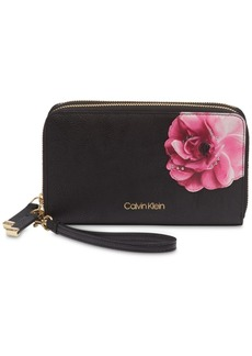 Calvin Klein Travel Wallet