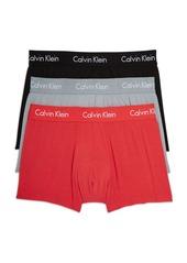 Calvin Klein Trunks - Pack of 3