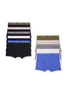 Calvin Klein Trunks - Pack of 5