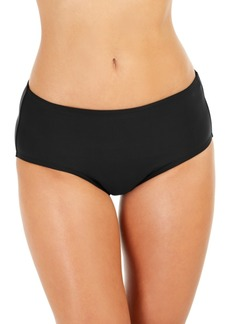 Calvin Klein Tummy-Control Bikini Bottoms Women's Swimsuit