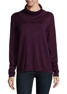 Calvin Klein Turtleneck Pullover Sweater