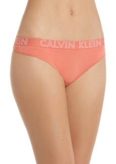 Calvin Klein Ultimate Thong