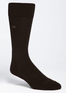 Calvin Klein 'Ultra Fit' Socks