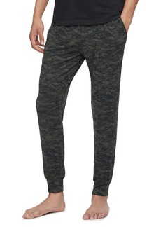 Calvin Klein Ultra-Soft Lounge Jogger Pants
