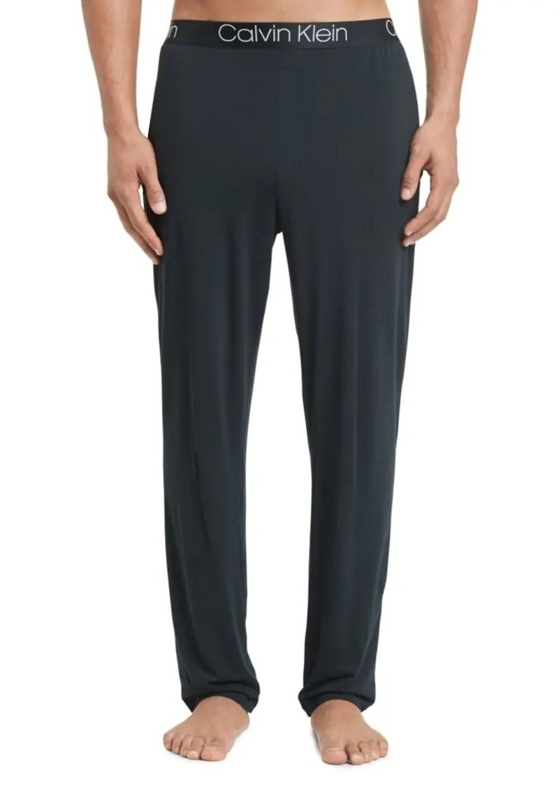 Calvin Klein Ultra-Soft Modal Sleep Pants