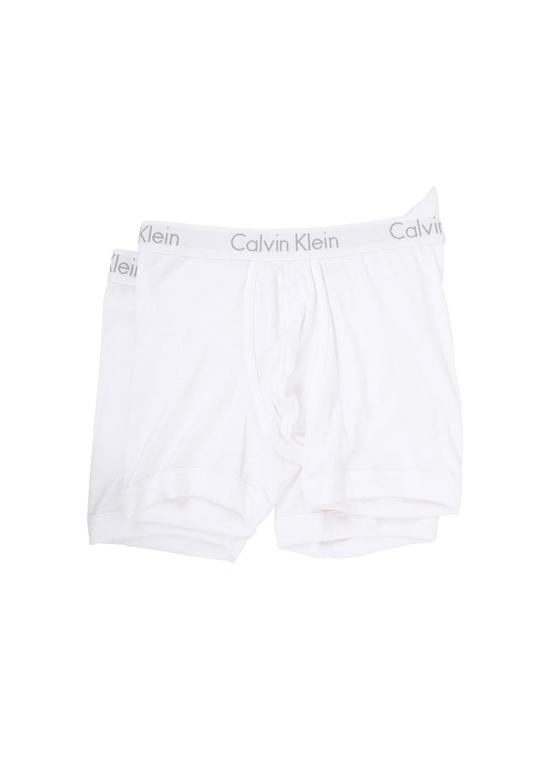 Calvin Klein Underwear Body Boxer Brief 2-Pack U1805