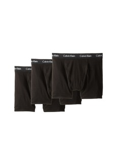 Calvin Klein Cotton Stretch Trunk 3-Pack NU2665