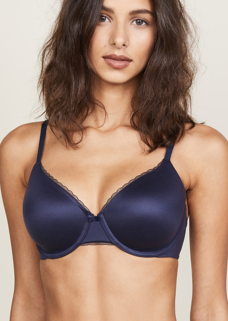 Calvin Klein Underwear Everyday Calvin Full Coverage Lightly Lined Bra