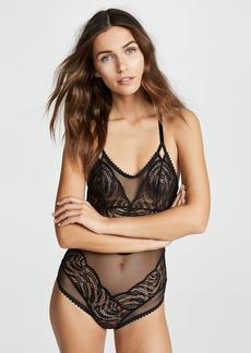 Calvin Klein Underwear Fashion Better Bodysuit