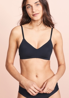 Calvin Klein Underwear Form Unlined Triangle Bra