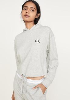 Calvin Klein Underwear French Terry Hoodie