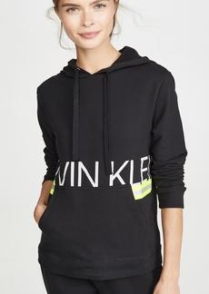Calvin Klein Underwear Hazard Long Sleeve Hoodie