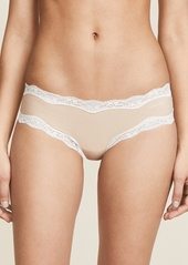 Calvin Klein Underwear Hipsters with Lace