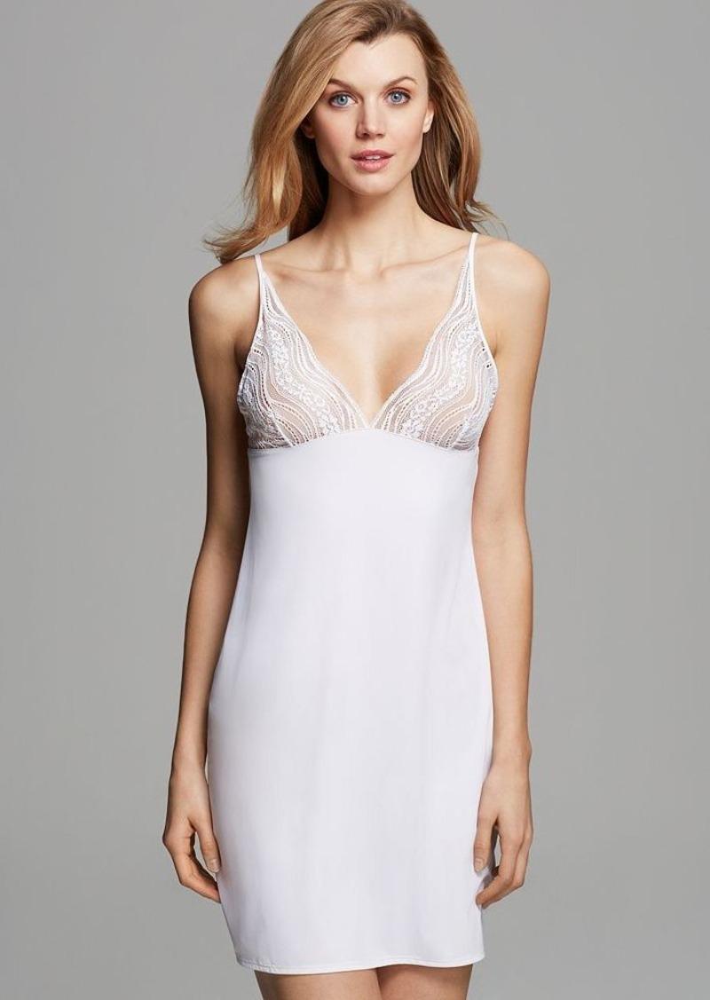 Calvin Klein Underwear Infinite Lace Chemise