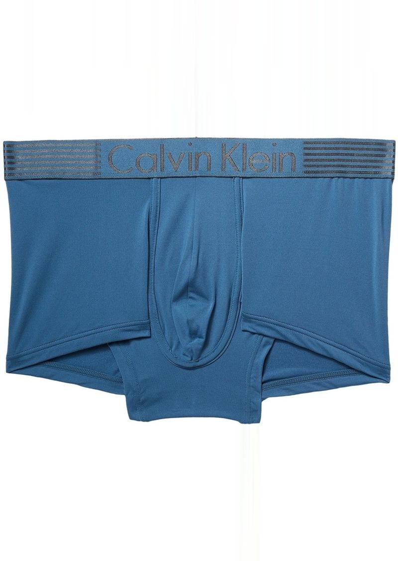 Calvin Klein Iron Strength - Micro Low Rise Trunk