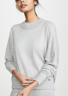 Calvin Klein Underwear Knits Crew Neck Sweater