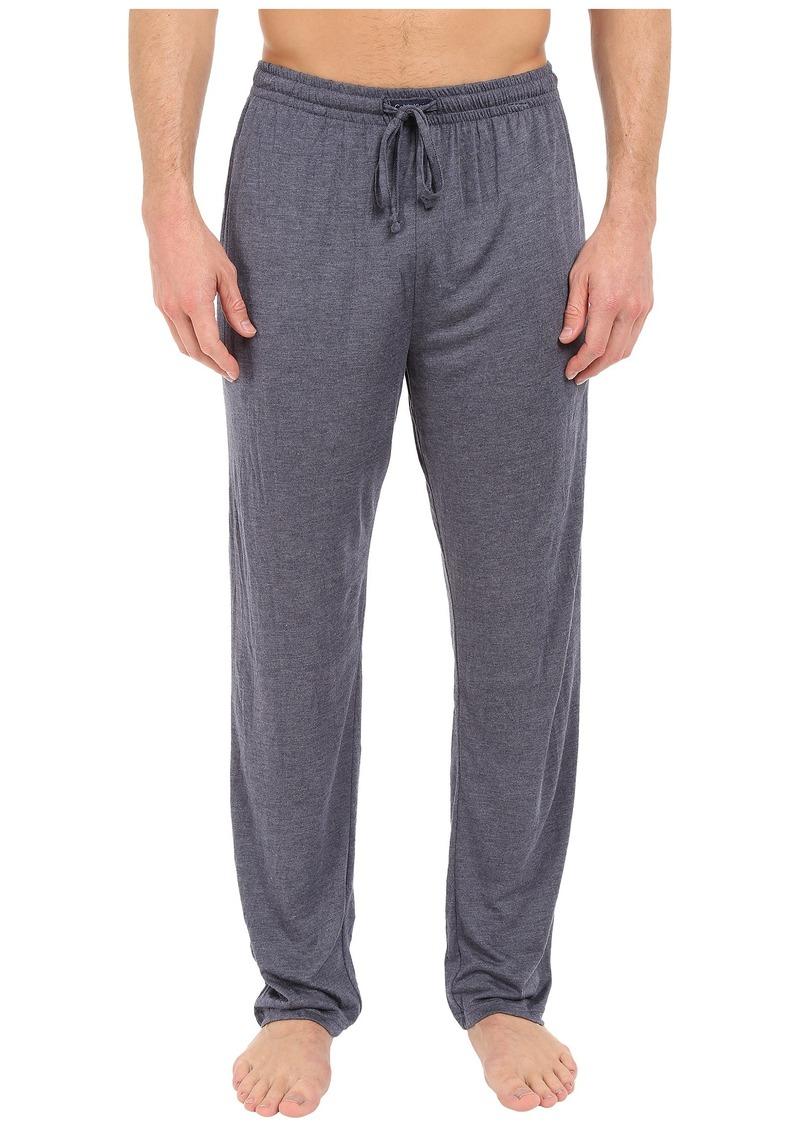 Calvin Klein Underwear Liquid Luxe Lounge Pants w/Pockets