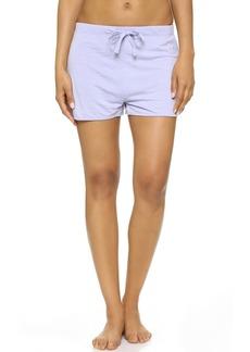 Calvin Klein Underwear Liquid Luxe Lounge Shorts