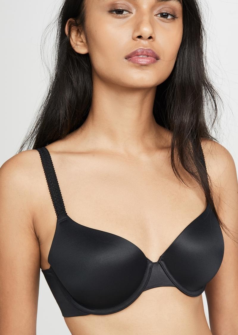Calvin Klein Underwear Liquid Touch Perfect Coverage Bra