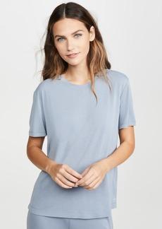 Calvin Klein Underwear Liquid Touch Short Sleeve Tee