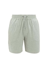 Calvin Klein Underwear Logo-print pyjama shorts