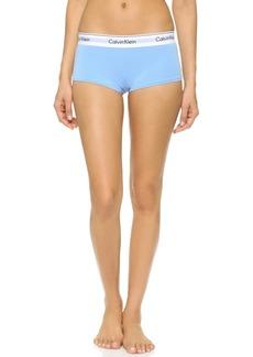 Calvin Klein Underwear Modern Boy Shorts