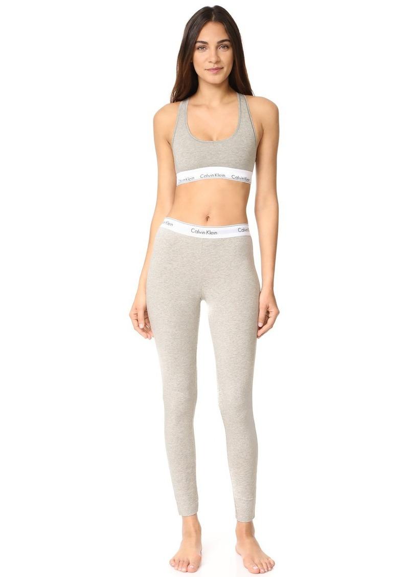 f02d2bd71b4 Calvin Klein Calvin Klein Underwear Modern Cotton Bralette ...