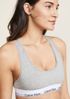 Calvin Klein Underwear Modern Cotton Bralette