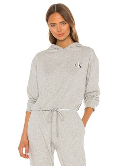 Calvin Klein Underwear One Basic Lounge Sweatshirt