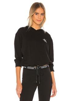 Calvin Klein Underwear One Lounge Hoodie