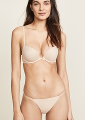 Calvin Klein Underwear Perfectly Fit Convertible Push Up Bra
