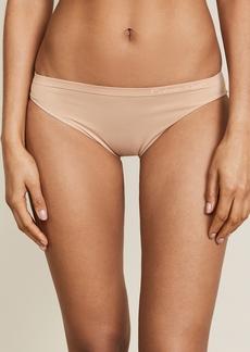 3acc6f16b2d69 Calvin Klein Calvin Klein Underwear Pure Seamless Bikini Panties ...
